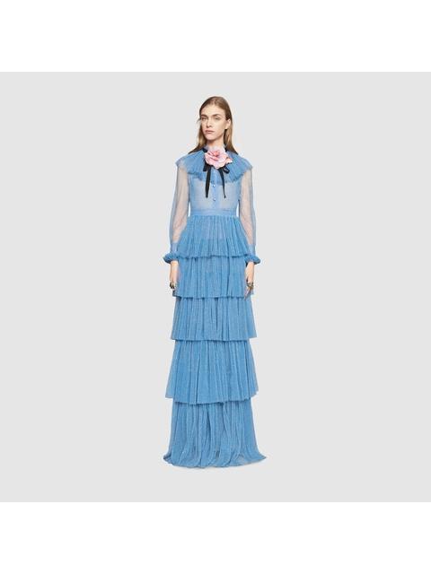 37cc8bec Glitter Tulle Dress   Endource