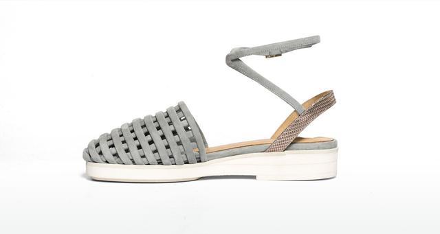 Zoe Lee Shoes Grand Chenier Shoes by Zoe Lee