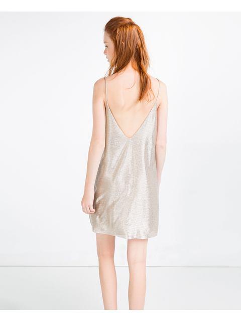 8b9db2c2 V-neck Dress | Endource