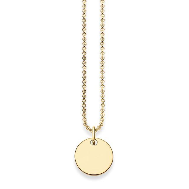 Love bridge disk necklace endource love bridge disk necklace mozeypictures Choice Image