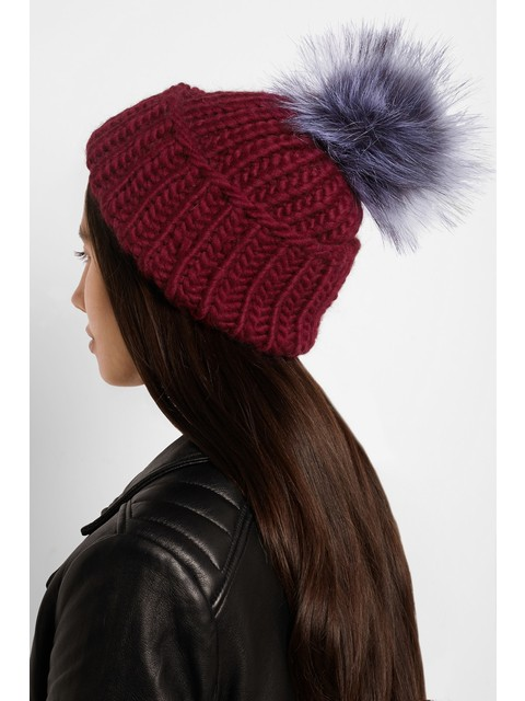 a16b8c7759e Bobble Hat