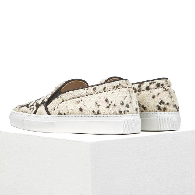 Slip On Sneaker Endource