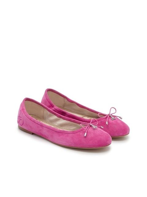 ff71bec3034845 Felicia Ballet Flat