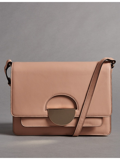 c063b1784d1 Leather Dolly Across Body Bag | Endource