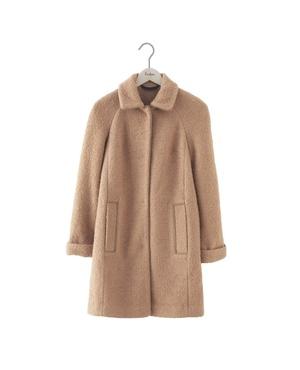 Teddy coat endource for Boden jennie coat