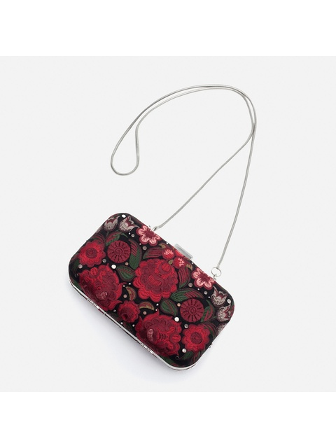 b01eacfab19 Embroidered Evening Bag   Endource