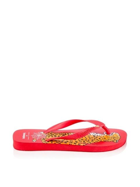 3d5a0f967 Charlotte Olympia x Havaianas