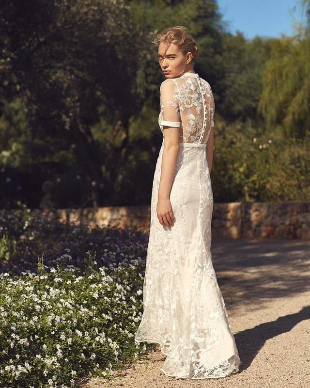Wedding Dresses With Embroidery - Wedding Dresses Thumbmediagroup.Com