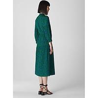 0a657f06be39 Valeria Henna Shirt Dress | Endource