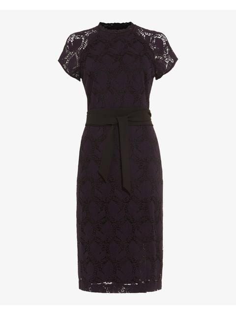Henrietta Lace Dress Endource