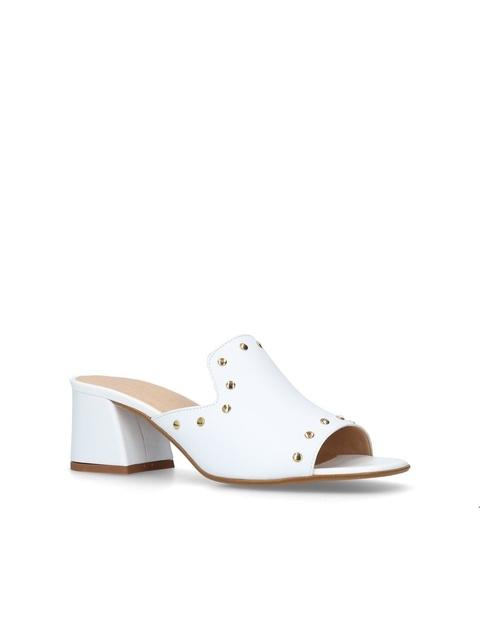 a04e55d9abd6 Koo Block Heel Sandals