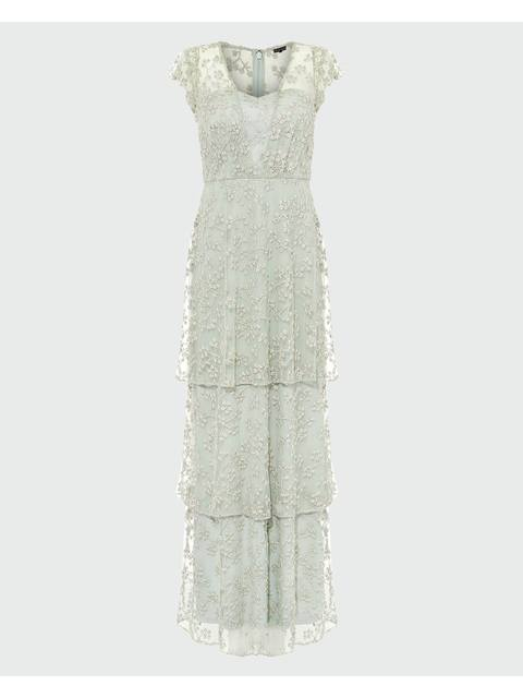 7ae86e2341c Rai Beaded Maxi Dress