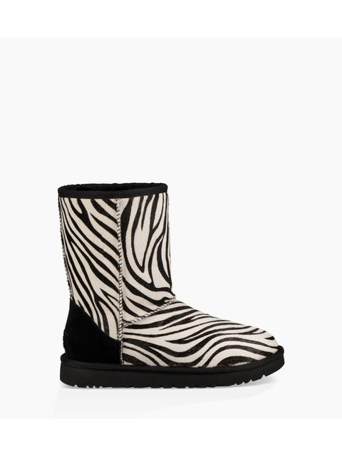 49b0f44c34c Classic Short Exotic Boots