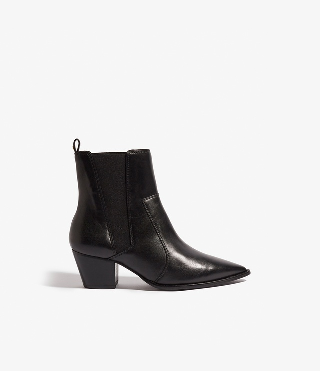 d42248ac7bc379 Above-Ankle Boots