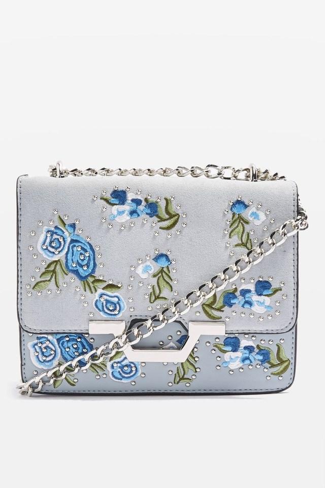 Floral Cross Body Bag | Endource