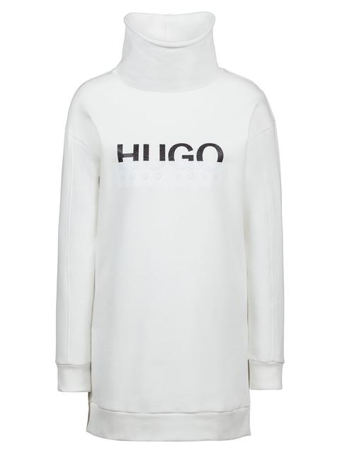 cec3a5b46 Two-tone Logo Cotton Sweatshirt | Endource