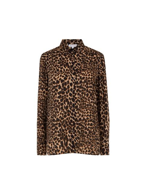 0479b6023d27 Leopard Print Shirt | Endource