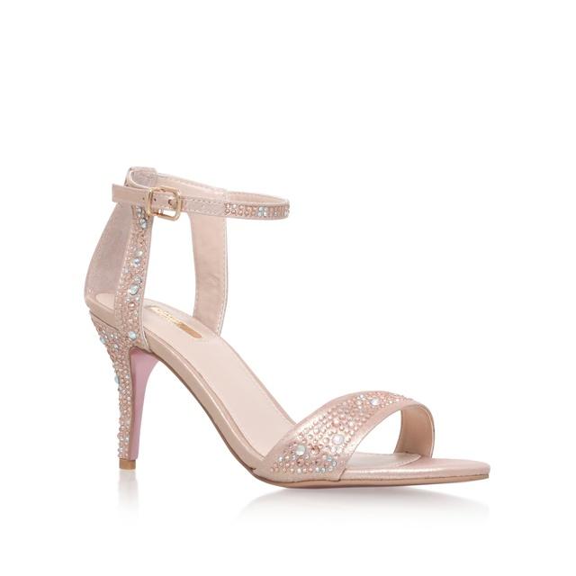 983c5c9b6629 Kollude Mid Heel Sandals