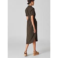 95e2c2d87d3 Montana Longline Shirt Dress