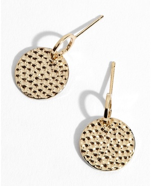 Discount Buy Half Circle Statement Earrings Jigsaw Clearance Shopping Online uSFhIht