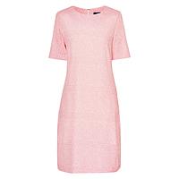 recto Pink estampado Geranium Gant Vestido 0XBqdX