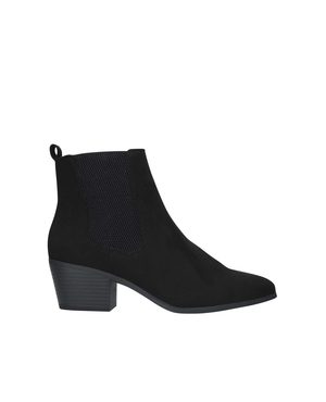 dc00d07ea751 Tina Low Heel Ankle Boots by Miss KG by Kurt Geiger