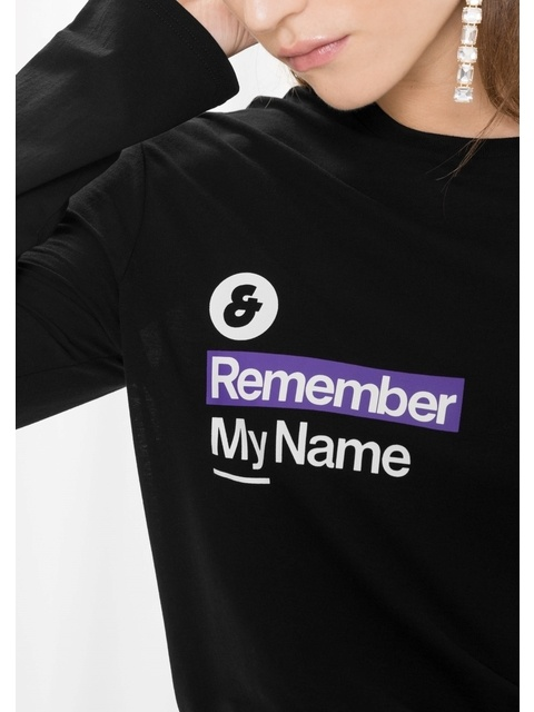 Remember My Name and Other Stories