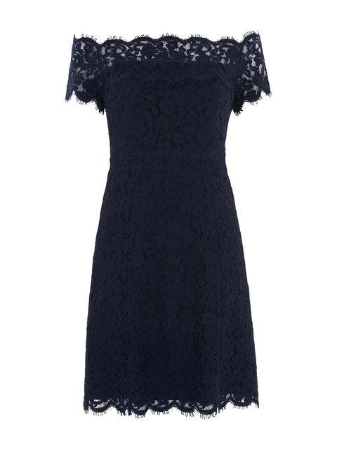 873ed81cb16a Off Shoulder Short Lace Dress