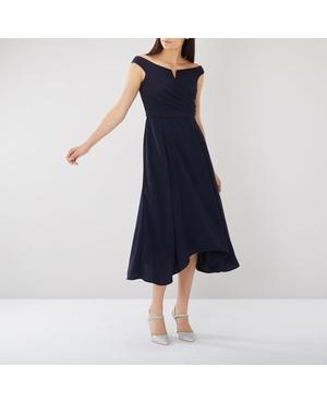 Image Result For Nadine Spot Bardot Dress