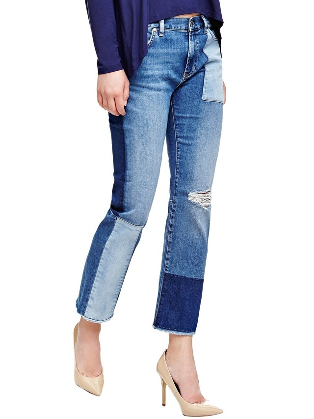 Bell Bottom Jeans | Endource