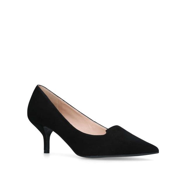 95e818f2029a Peony Patent Kitten Heels