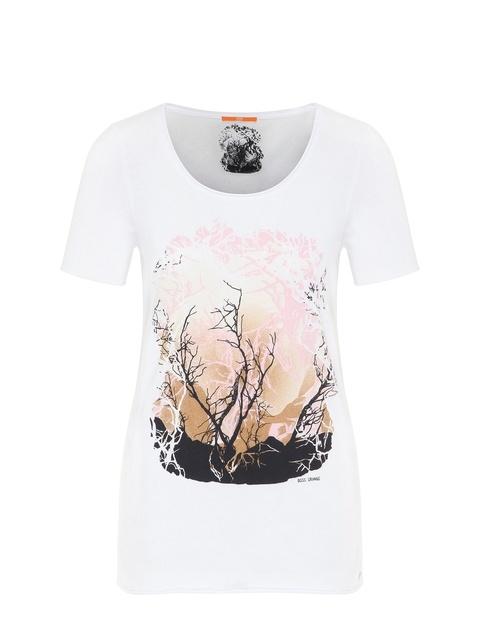 07532da20 Slim Fit T-shirt | Endource