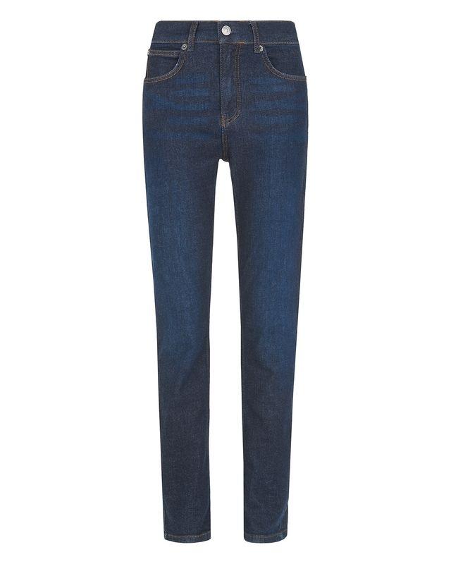 d4d773929d0f Dark Wash Skinny Jeans