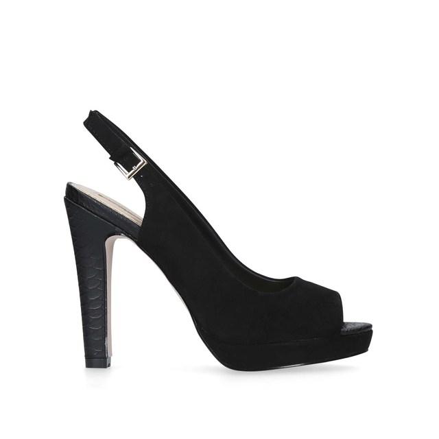 4dadb58c577 Cleo High Heel Sandals