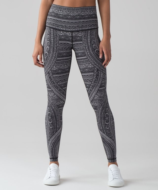 Wunder Under Leggings | Endource