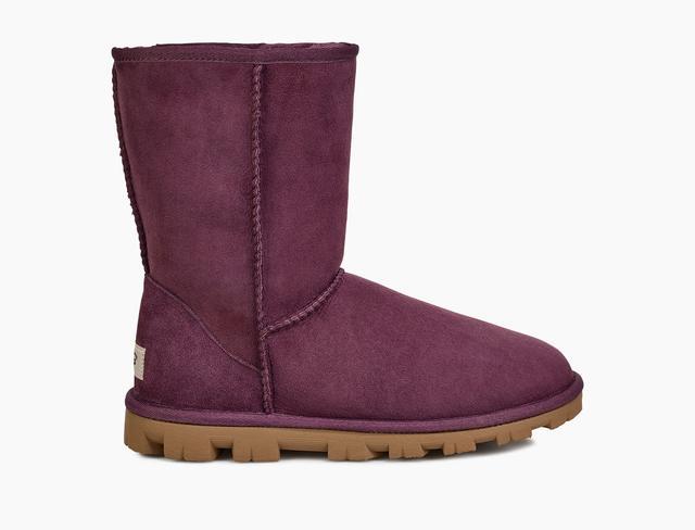 b008ef46014 Essential Short Boots | Endource