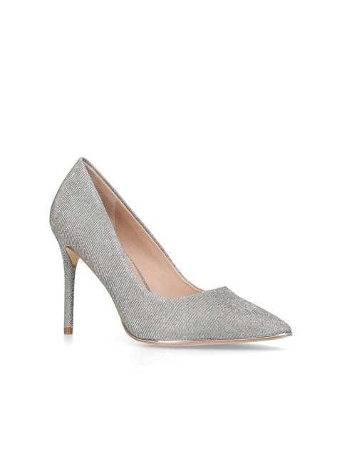 Heel Endource Court High Audley Shoes ZTOnwATx