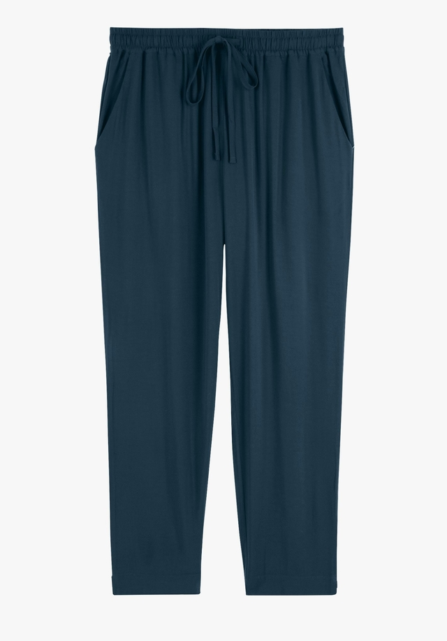 f1265454e11f Cropped Easy Trousers