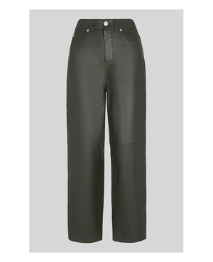 Trousers Endource Whistles Endource Whistles Whistles Green Green Trousers w0Y0Pq7