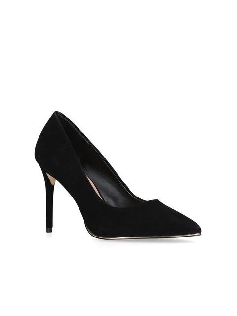 0fb7c5438d Audley High Heel Court Shoes | Endource