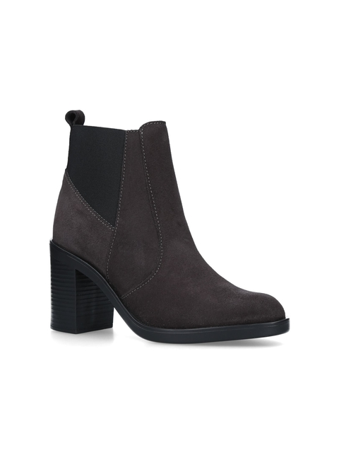 bff4597a1be Sicily 2 Suede Heeled Chelsea Boots