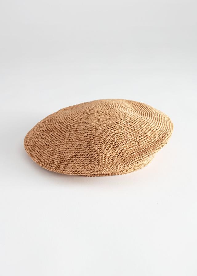 6f0cc9f1447bd Beret Hat