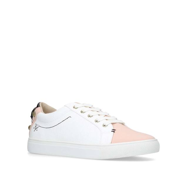 Kurt Geiger Ludo - multi-coloured low top trainers Discount Looking For Clearance Choice Cheap Largest Supplier Super Specials With Credit Card yytDhX