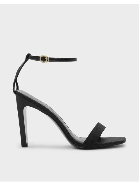5d715a56c Ankle Strap Heels