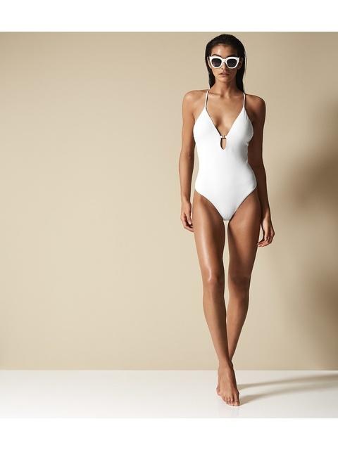 b4f683f2f5 Louisiana Cross-Back Swimsuit | Endource