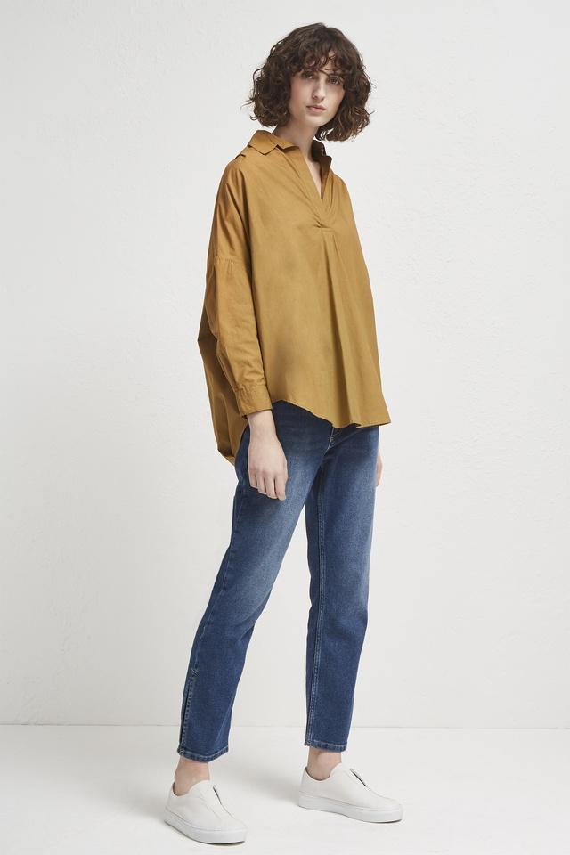 dc8cd4b245b Rhodes Popover Shirt