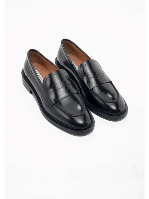 13607291a99 Round Toe Loafer
