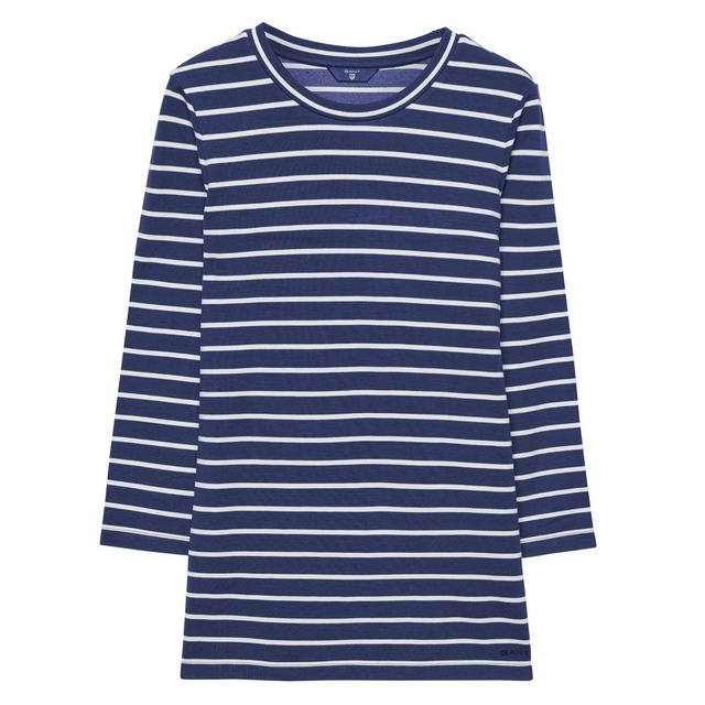 breton stripe t shirt endource. Black Bedroom Furniture Sets. Home Design Ideas