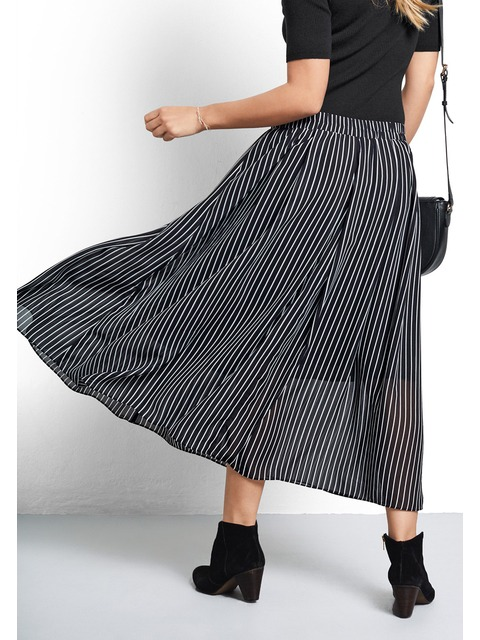 f389ee2e5 Marina Striped Skirt | Endource