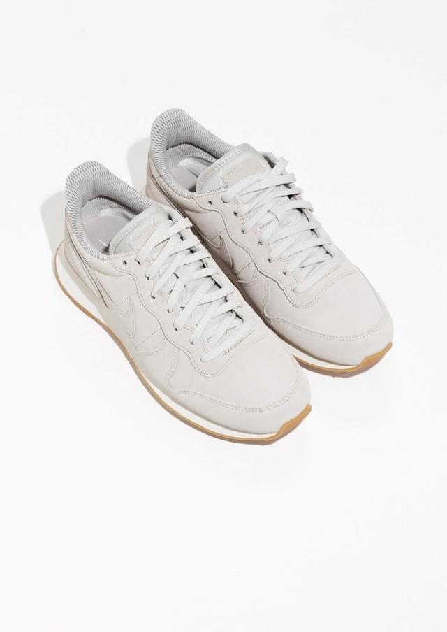 size 40 f1465 86041 Nike Internationalist Trainers   Endource